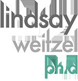 Dr. Lindsay Weitzel Logo