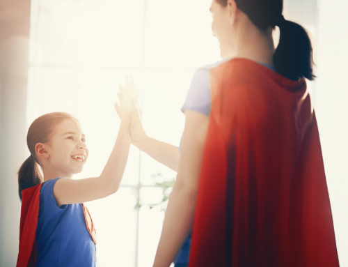Moms With Migraine: You Are Superheroes