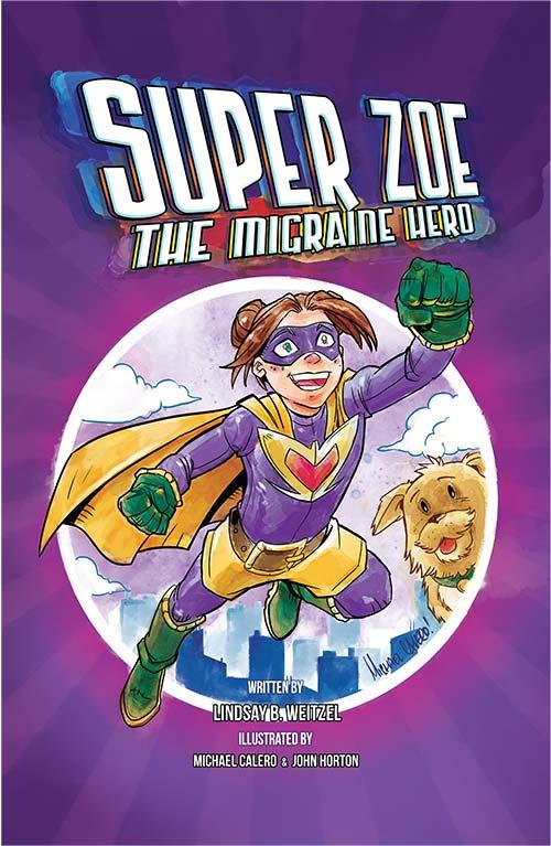 The Super Zoe Coloring Book